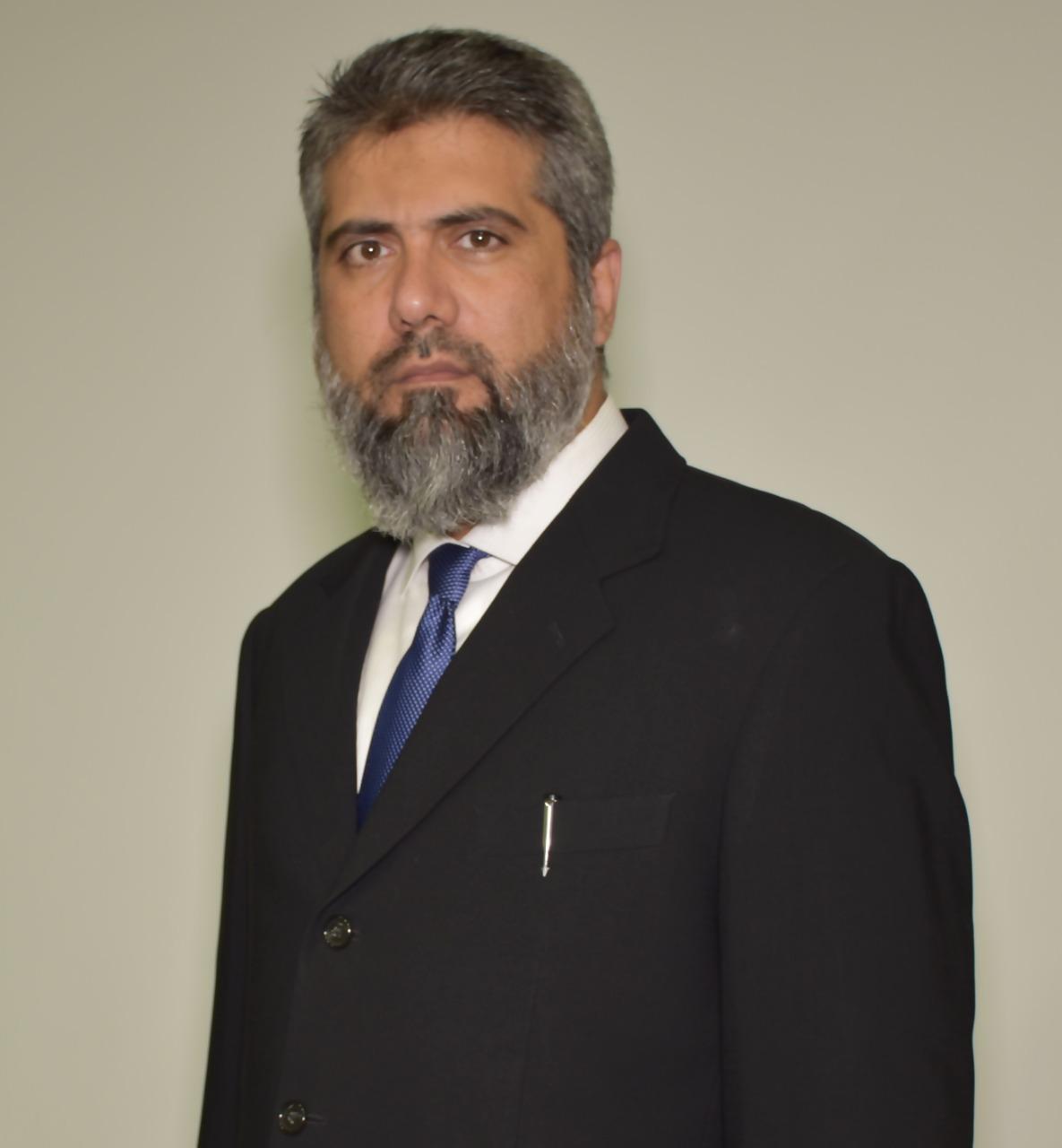 Mr. Faisal Ahmed Uqaili